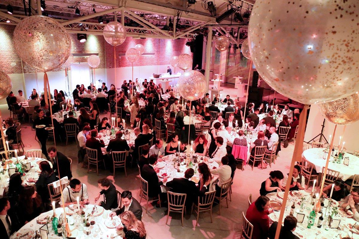 Event Catering De Hallen Amsterdam