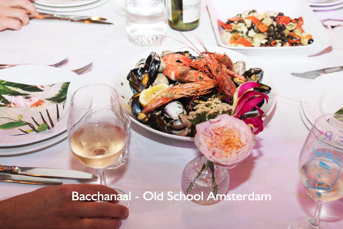 Event Catering Amsterdam