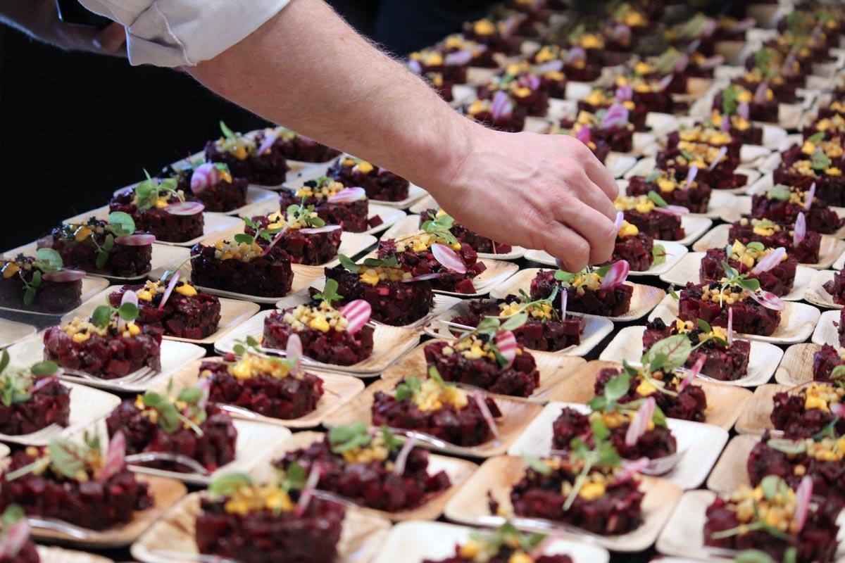 Event Catering De Hub Alkmaar