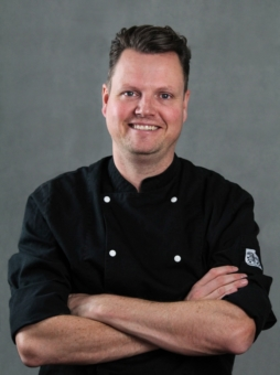 Chef Peter Mooij - Du Moi Catering